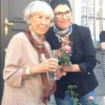 Lise Nørgaard og Rosa Eskelund