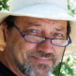 Torben Thim – rosoman og forfatter til en lang række bøger om roser – er nu aktuel med bogen om Rosa Eskelund